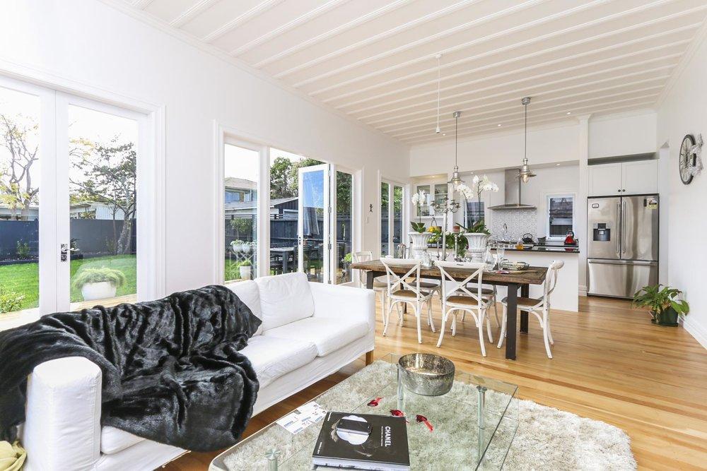 Home Restoration Auckland