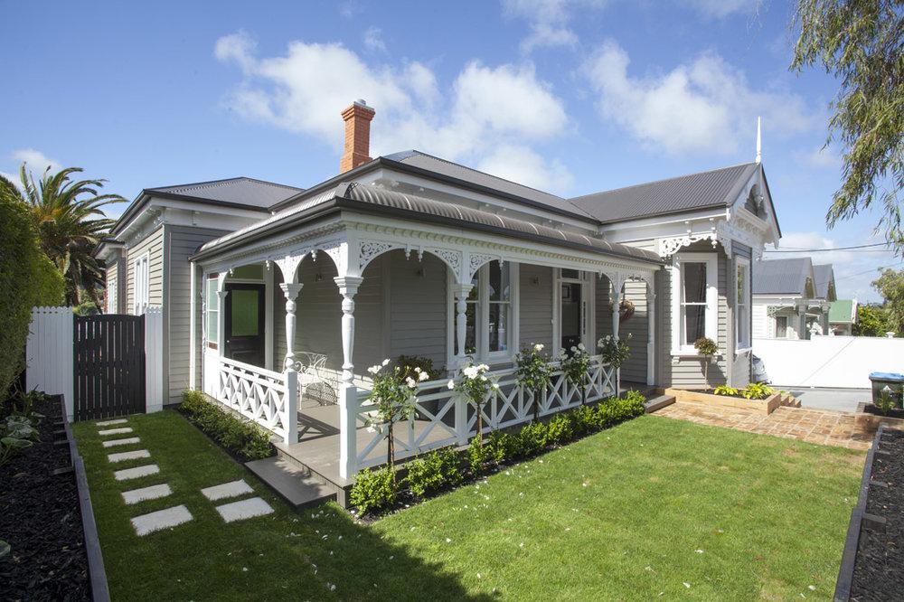 Home renovation Auckland