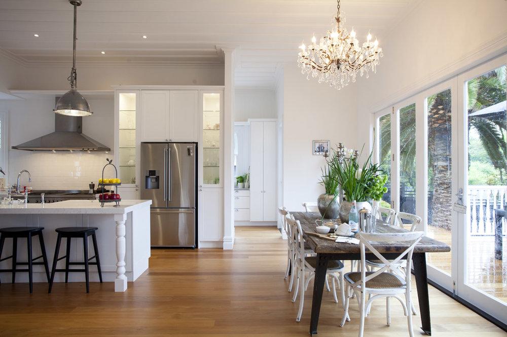 Kitchen Renovation Auckland