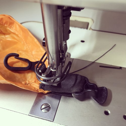 Outdoor Gear Repair The Fixed Line Gallery Best Sewing Machine For Outdoor Gear