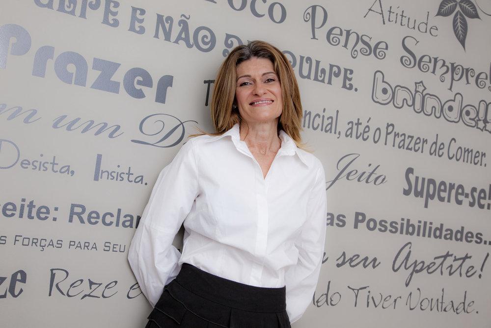 Maria Cecilia Corsi - Nutricionista e proprietária da LivLight