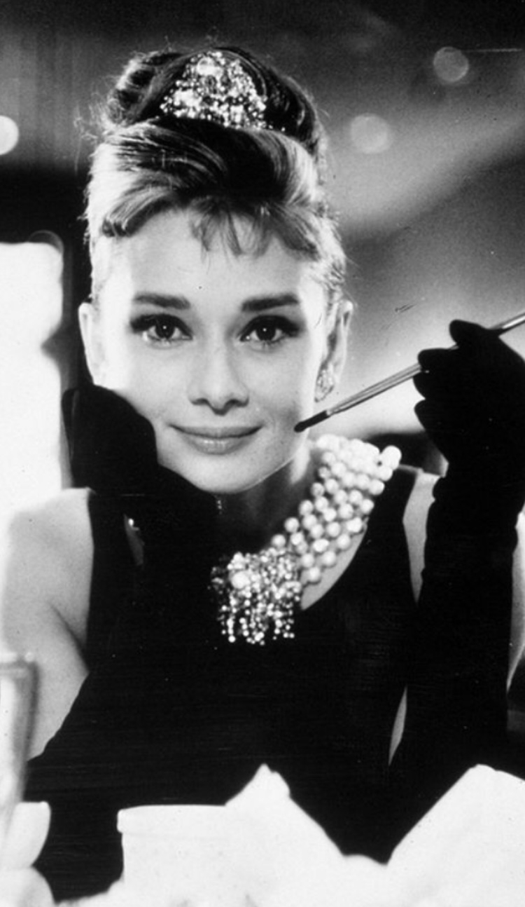 Audrey Hepburn, a true humanitarian, was a goodwill ambassador for UNICEF. She traveled around the world working to raise awareness about children in need.