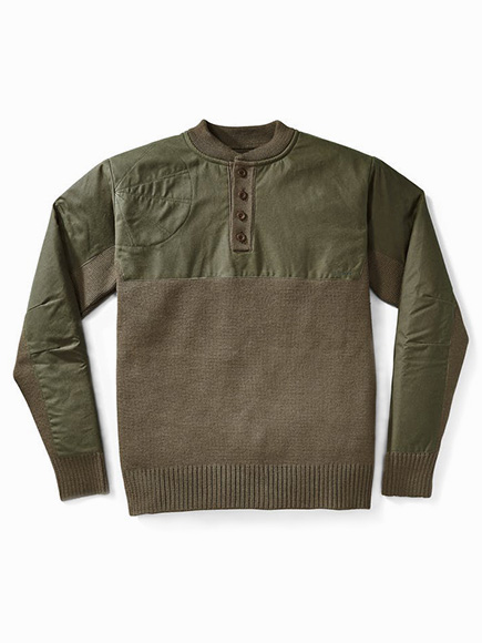 Filson Guide Sweater