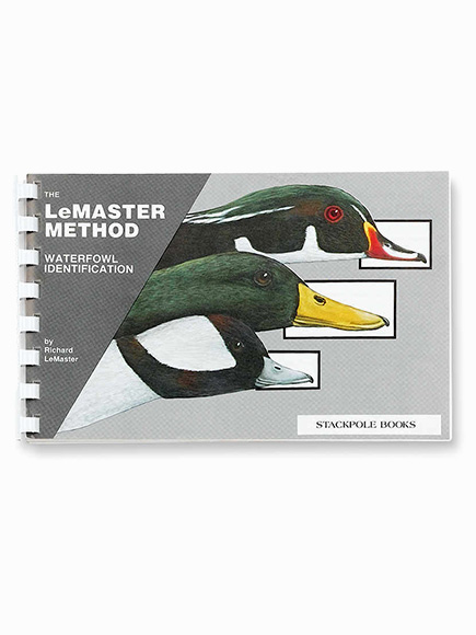 LeMaster Waterfowl Identification