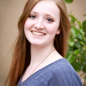 McKenna Tinney   2014 Scholarship Recipient