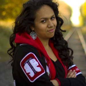 Ashlei Havili   2014 Scholarship Recipient