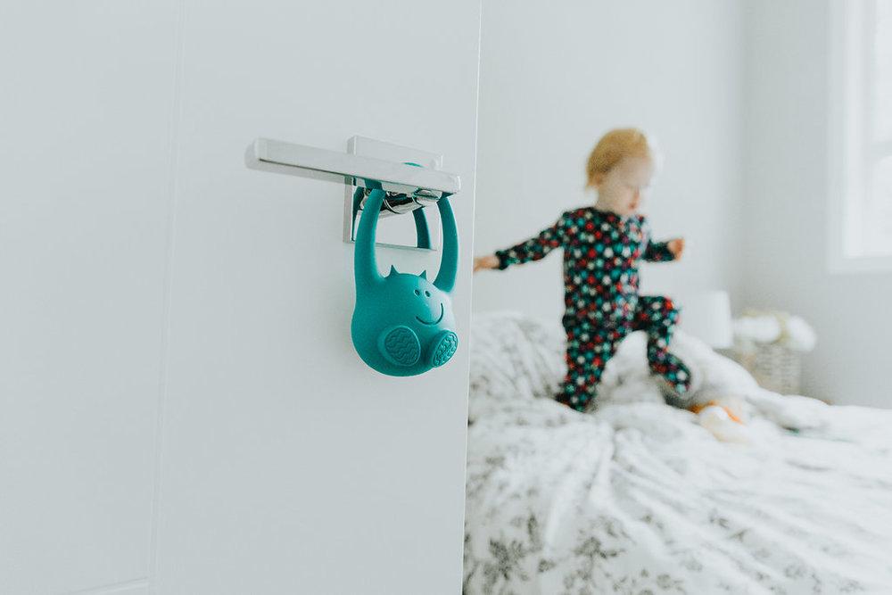 Nursery Doors -