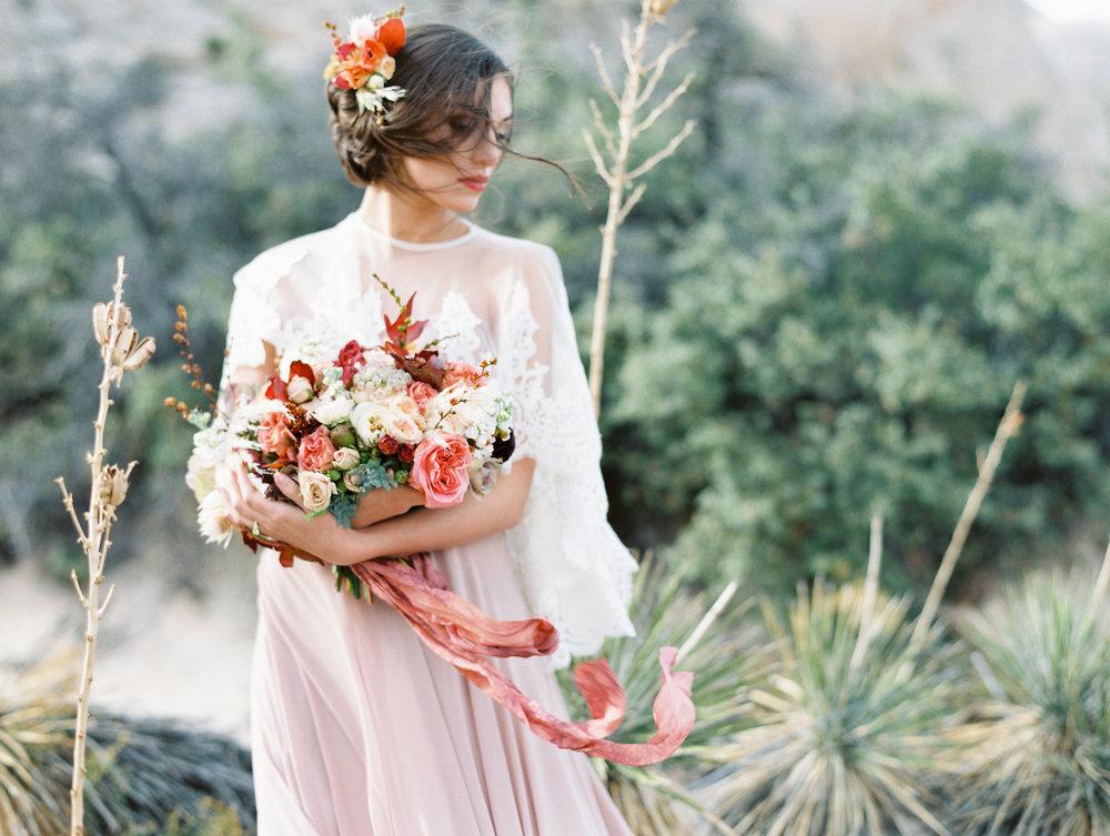Spanish Bridals