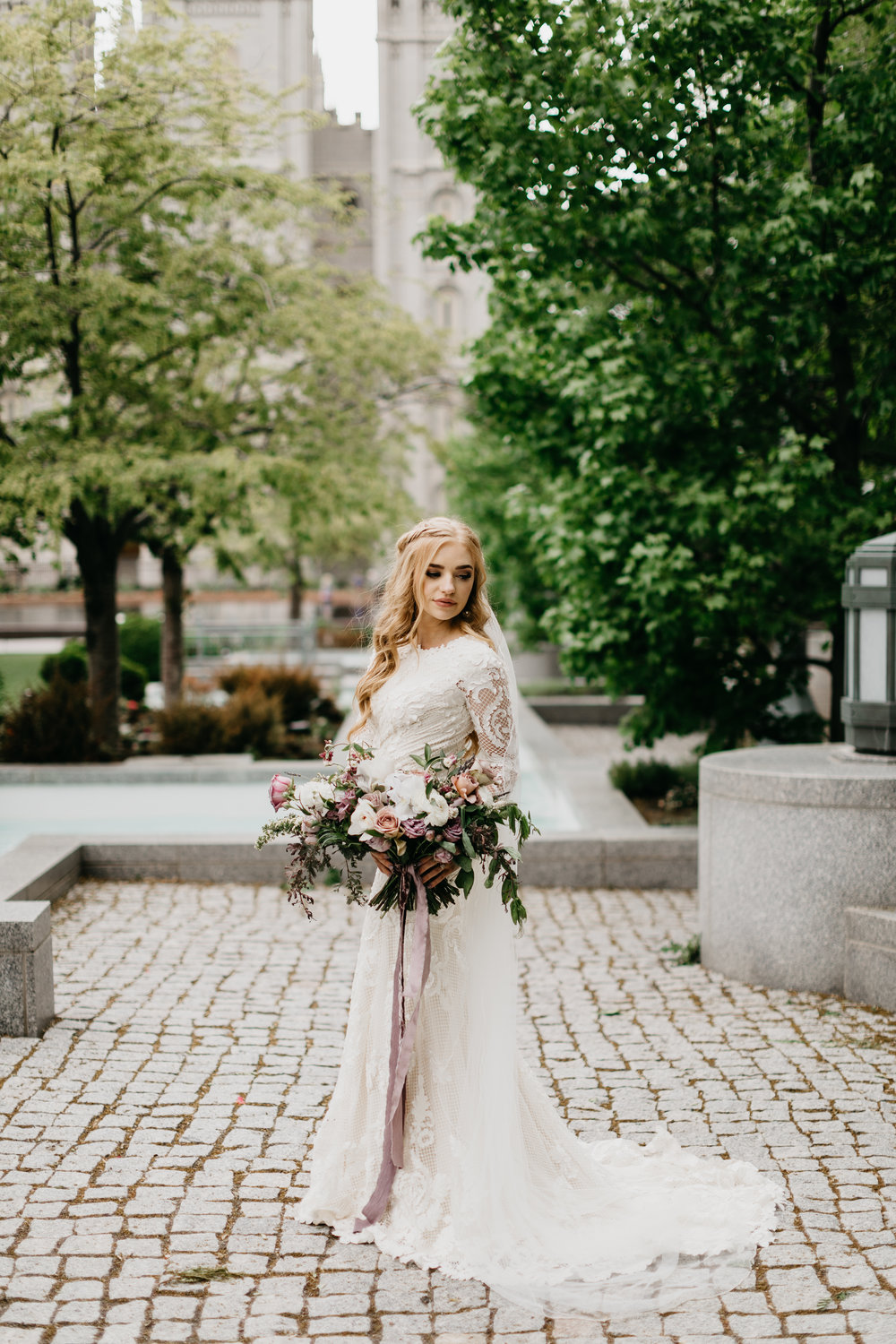 Madeline + Logan Wedding