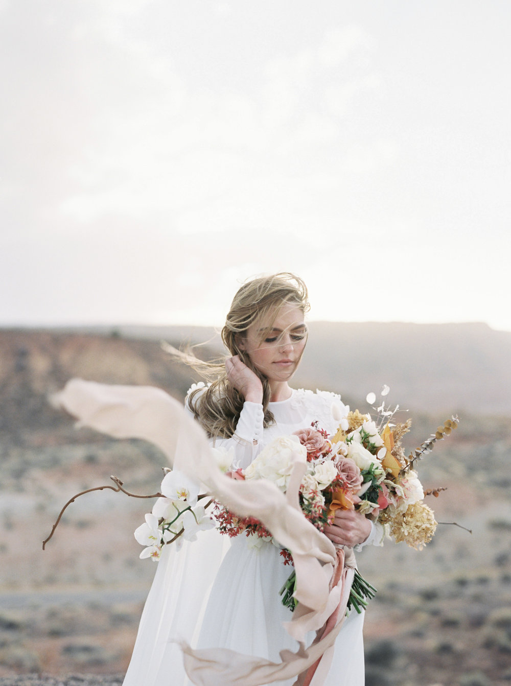 Utah Valley Bride 2018 Cover