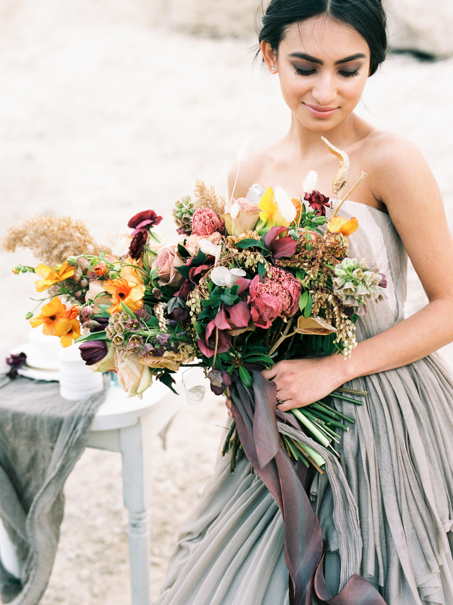 Las Vegas Desert Wedding Inspiration | The Potted Pansy | Kristen Kay Photography-34.jpg