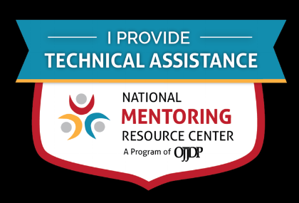 - ANANIZACH is an official technical assistance provider of the National Mentoring Resource Center, which is supported by the Office of Juvenile Justice and Delinquency Prevention and managed by MENTOR: The National Mentoring Partnership.