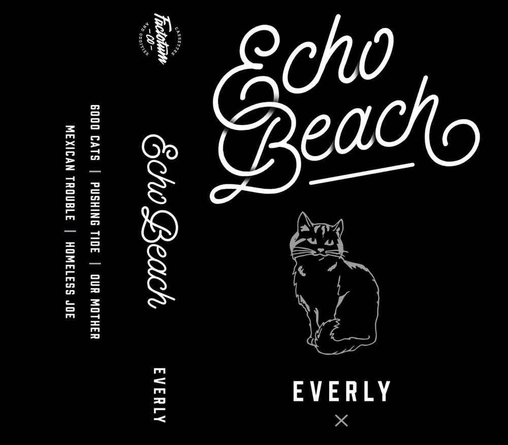 Echo Beach - Everly
