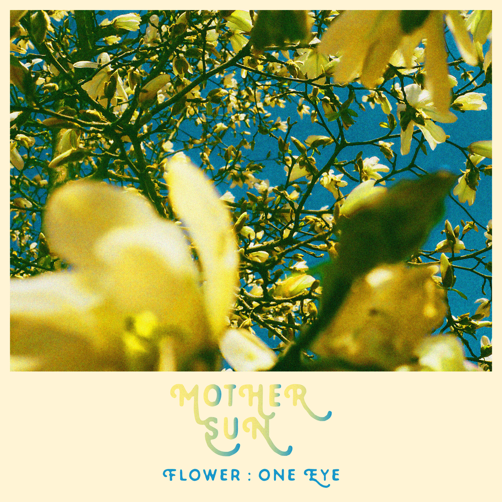 Mother Sun - Flower : One Eye