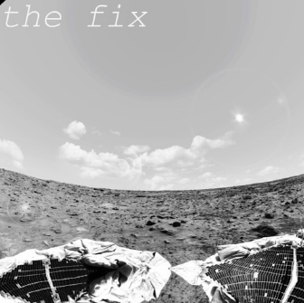 The Fix Mix-8