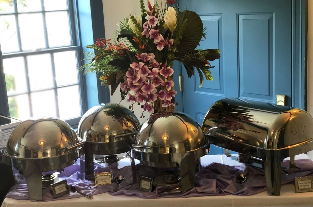 CORPORATE EVENTS & CONFERENCES -