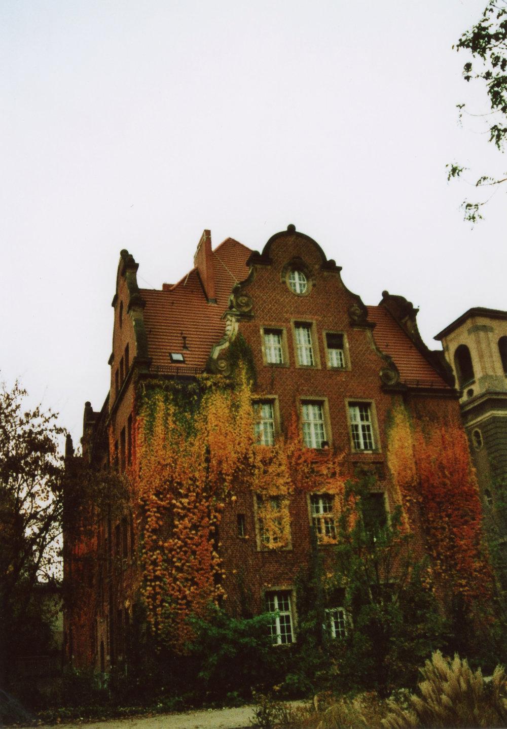 Taken 2011 in Europe