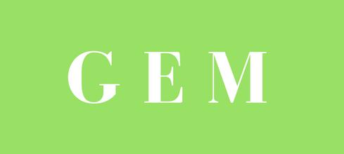 GEM (Grandpa Ernie's Ministry) -