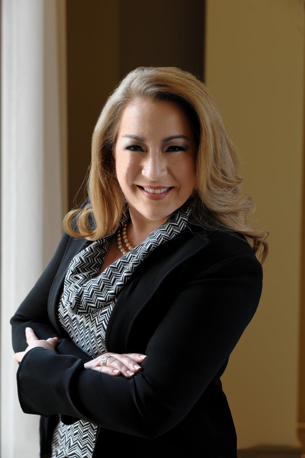 Soledad Tanner of Soledad Tanner Consulting