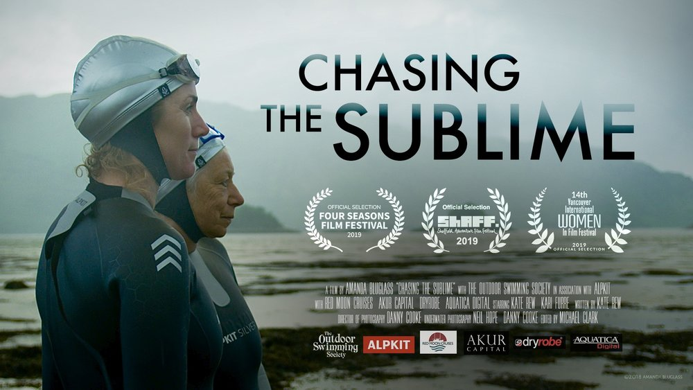 Chasing the Sublime -