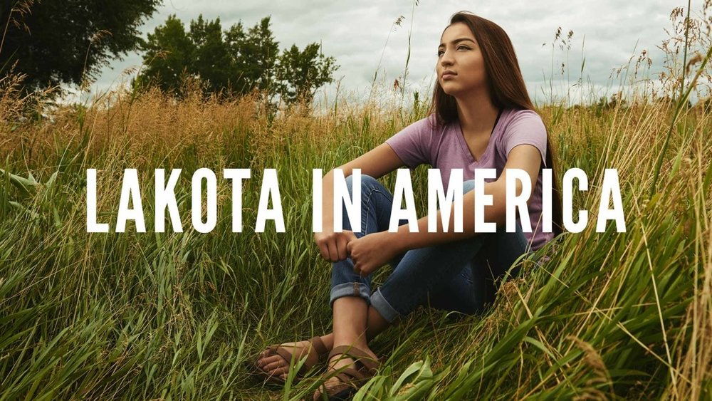 Lakota in America -