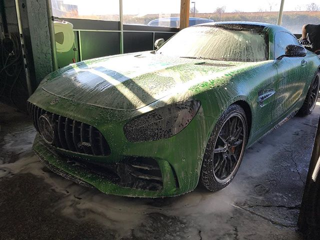 The Green Goblin is getting a maintenance detail to keep it always looking fresh! #mercedesbenz #amggtr #executivepaintprotection #execpaintpros #lidetailers #ceramicpro #nomorewax #detailsdoneright  #thecoatingkings #detail #paintcorrection #car #carporn #carsofinstagram #nyc #wheelrepair #paintprotection #clearbra #adamspolishes #ceramicprousa ——————————————————————— New York's Premier Retail Detail Supply! We carry only the best premium product lines such as @adamspolishes, @sonaxusa, #menzerna, @carpro_global, @chemicalguys, @bigfootrupes, premium microfibers, and @ceramicpro at our continuously growing facility! 258 Broadhollow rd. Farmingdale, NY 11735 ---------------------------------------------------- Contact us @execpaintpros for all of your paint correction, clear bra, vinyl wraps, and permanent coating needs! Call 631.828.9166 or email contact@executivepaintprotection.com to reserve your appointment today! ———————————————————————