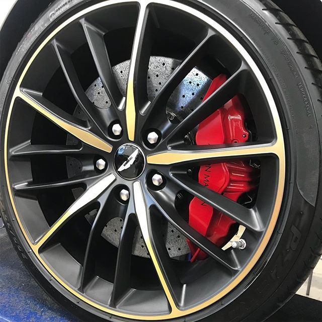 Some @ceramicpro_newyork wheel and caliper treatments going down on this unique wheel setup for an @astonmartinlagonda Zagato 😎 #executivepaintprotection #execpaintpros #lidetailers #ceramicpro #nomorewax #detailsdoneright  #thecoatingkings #detail #paintcorrection #car #carporn #carsofinstagram #nyc #wheelrepair #paintprotection #clearbra #adamspolishes #ceramicprousa ——————————————————————— New York's Premier Retail Detail Supply! We carry only the best premium product lines such as @adamspolishes, @sonaxusa, #menzerna, @carpro_global, @chemicalguys, @bigfootrupes, premium microfibers, and @ceramicpro at our continuously growing facility! 258 Broadhollow rd. Farmingdale, NY 11735 ---------------------------------------------------- Contact us @execpaintpros for all of your paint correction, clear bra, vinyl wraps, and permanent coating needs! Call 631.828.9166 or email contact@executivepaintprotection.com to reserve your appointment today! ———————————————————————