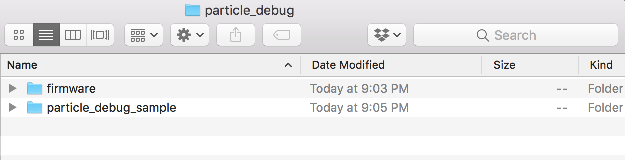 Local Particle Build and Debug via Docker for Mac — KevinSidwar com