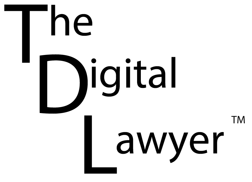 The Digital Lawyer