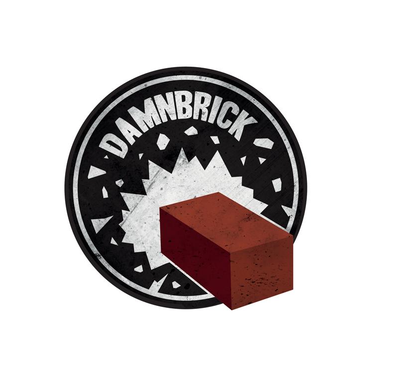 Logo Damn Brick.png