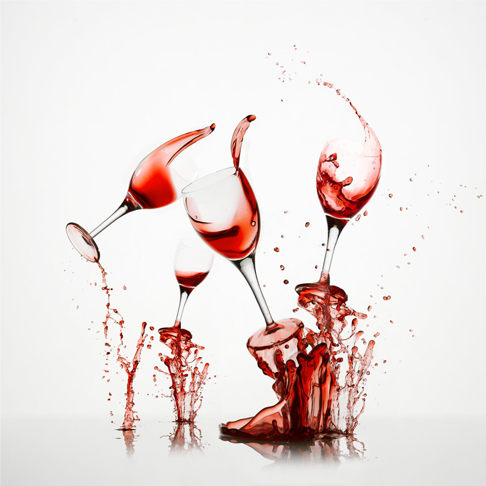 Emotional Liquid -