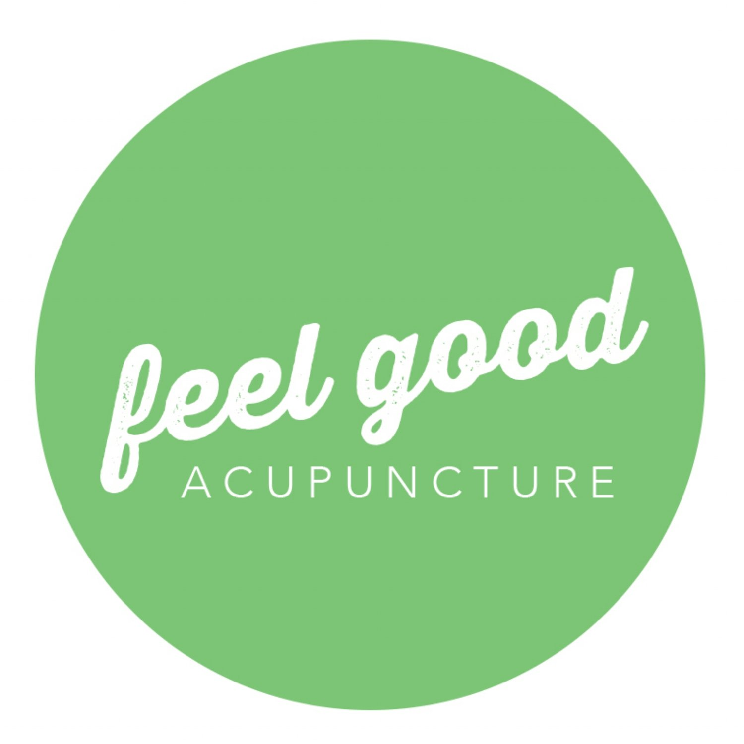 Feel Good Acupuncture
