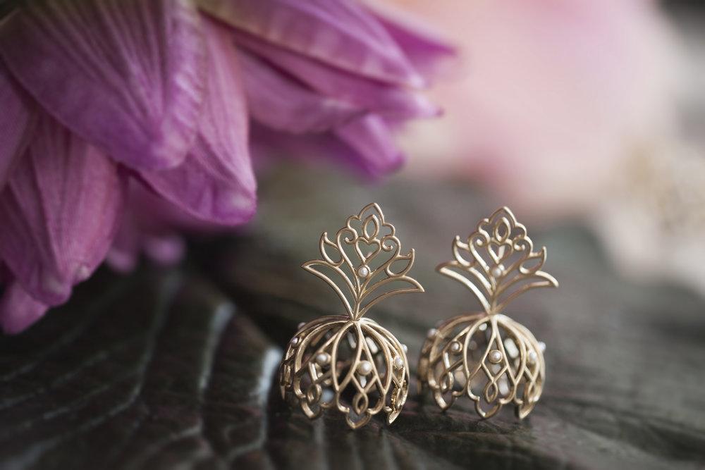 Lotus Clam Earrings.jpg