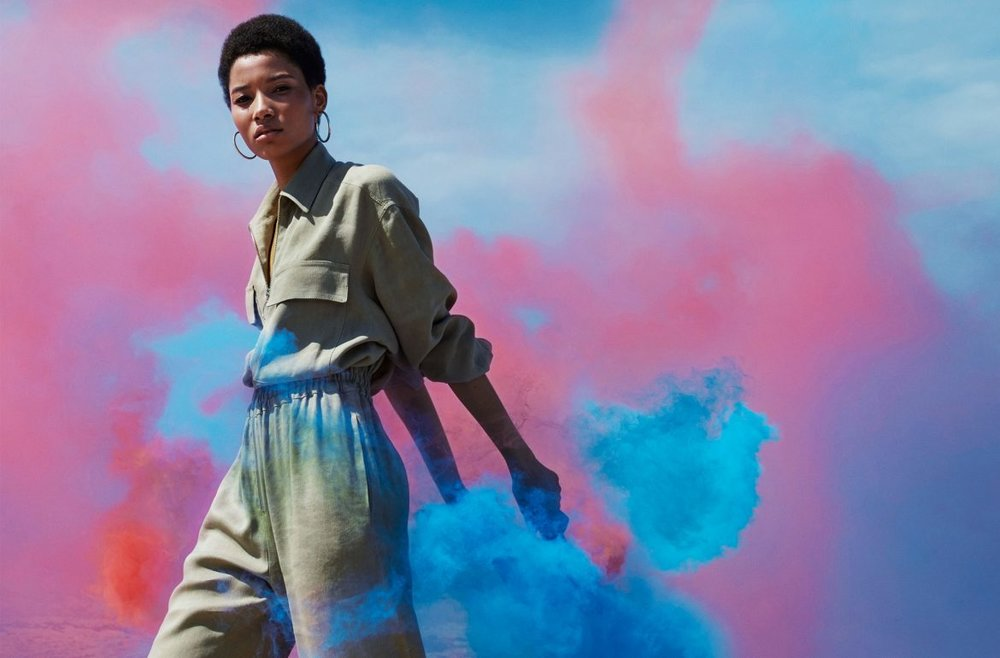 Zara Campaign 2016