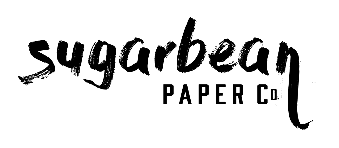 Sugarbean Paper Co.