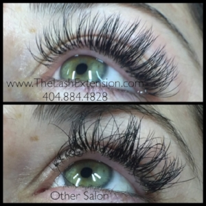 04ce1ce4901 As you can see, we do things differently at The Lash Extension. We believe  in upholding the highest standards in our industry and responsibly  practicing ...