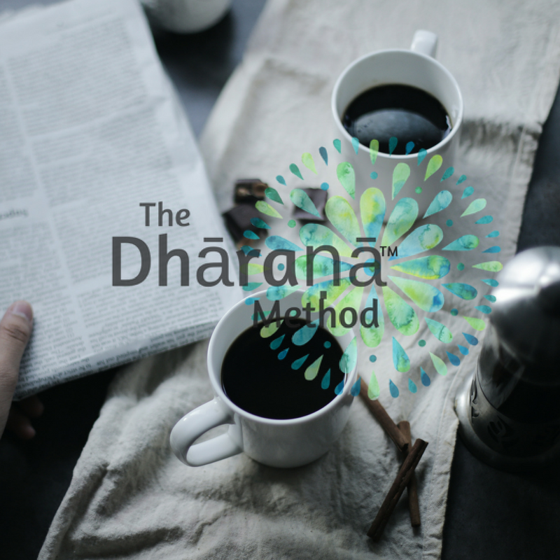 amanda jones dharana meditation certification