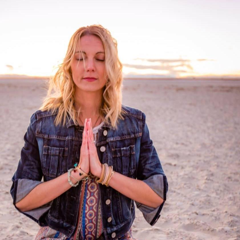 laney booth dharana meditation