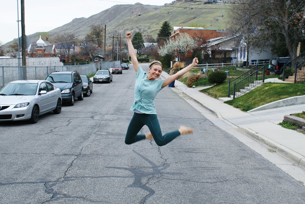 Amanda Jones meditation wellness life coach utah mindfulness