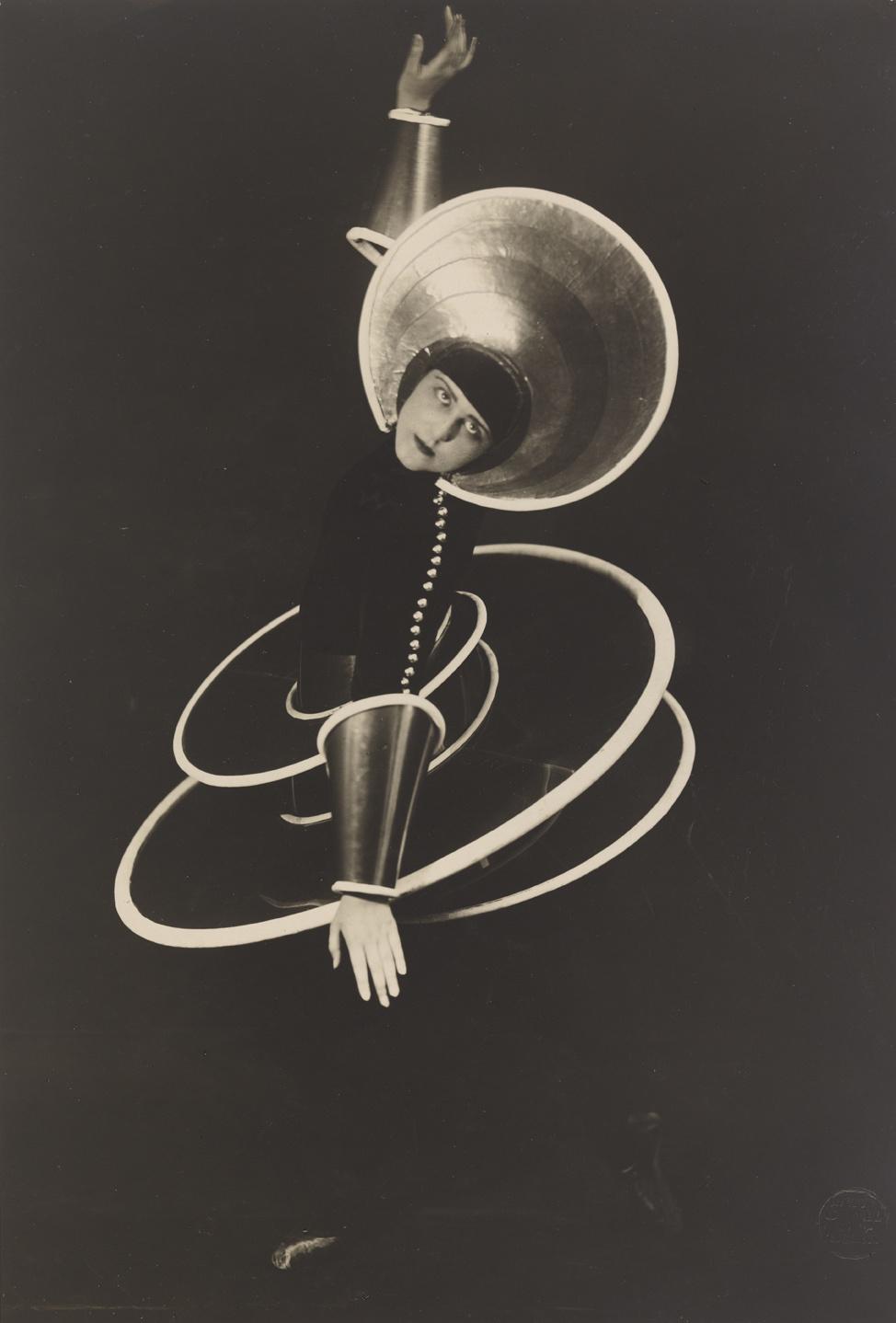 Le Ballet Triadique, 1922