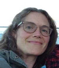 Kate Macko