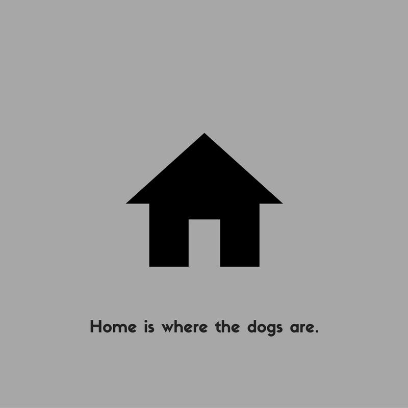 home-is-where-the-dogs-are