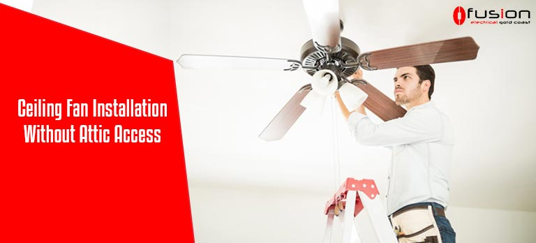 Installing Ceiling Fan Without Any Attic Access - Turning to ... on install garage wiring, install light switch, ceiling light wiring, garbage disposal wiring, install ceiling light, install dryer wiring, install sub panel,