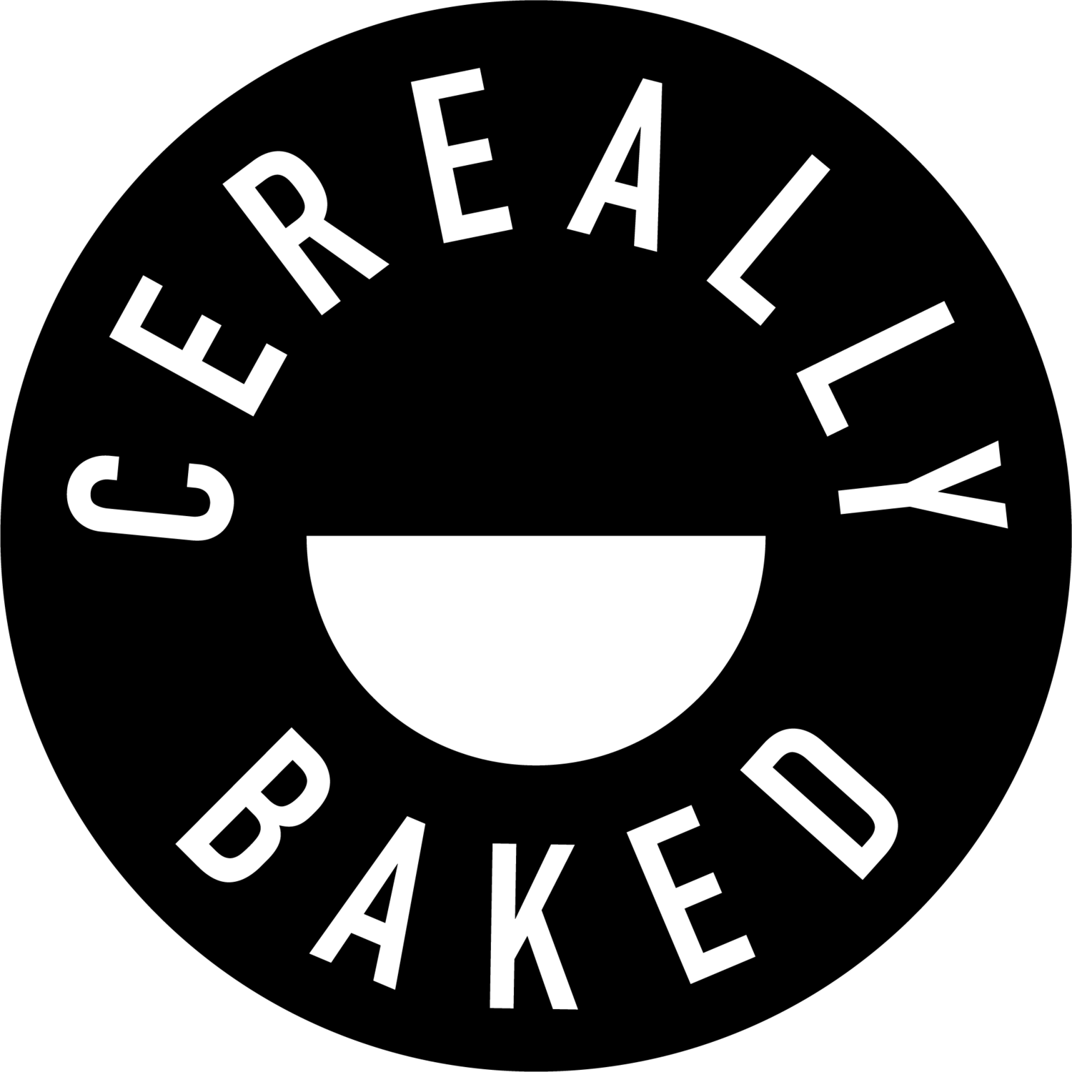 Cereally Baked