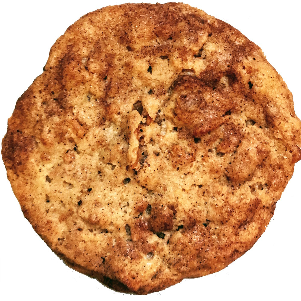 Cinnamon Sparkler  Cinnamon Toast Crunch™ cereal