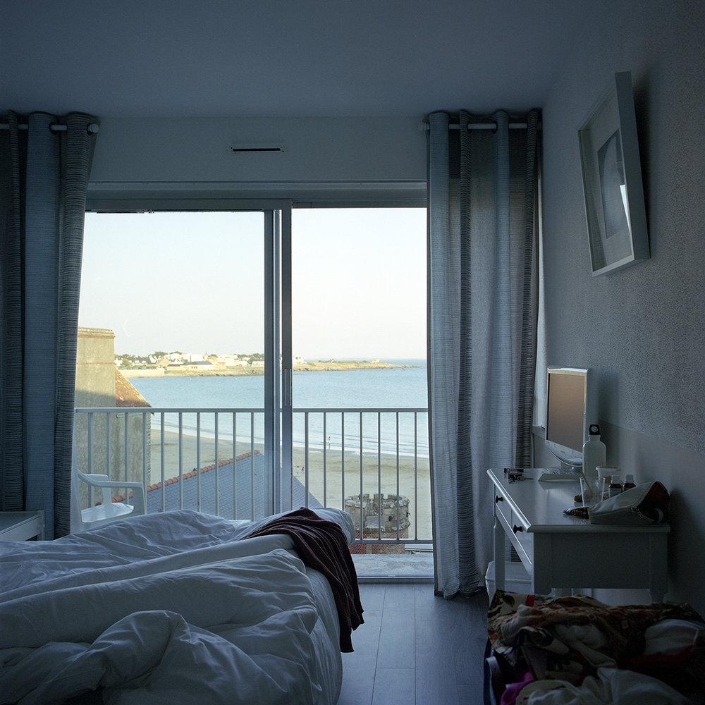 Quiberon, France 08-2014