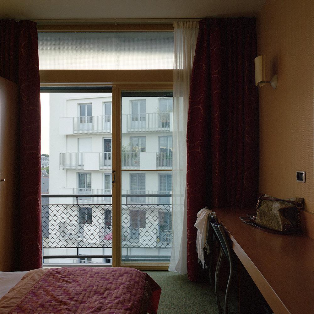 Rennes, France 08-2014