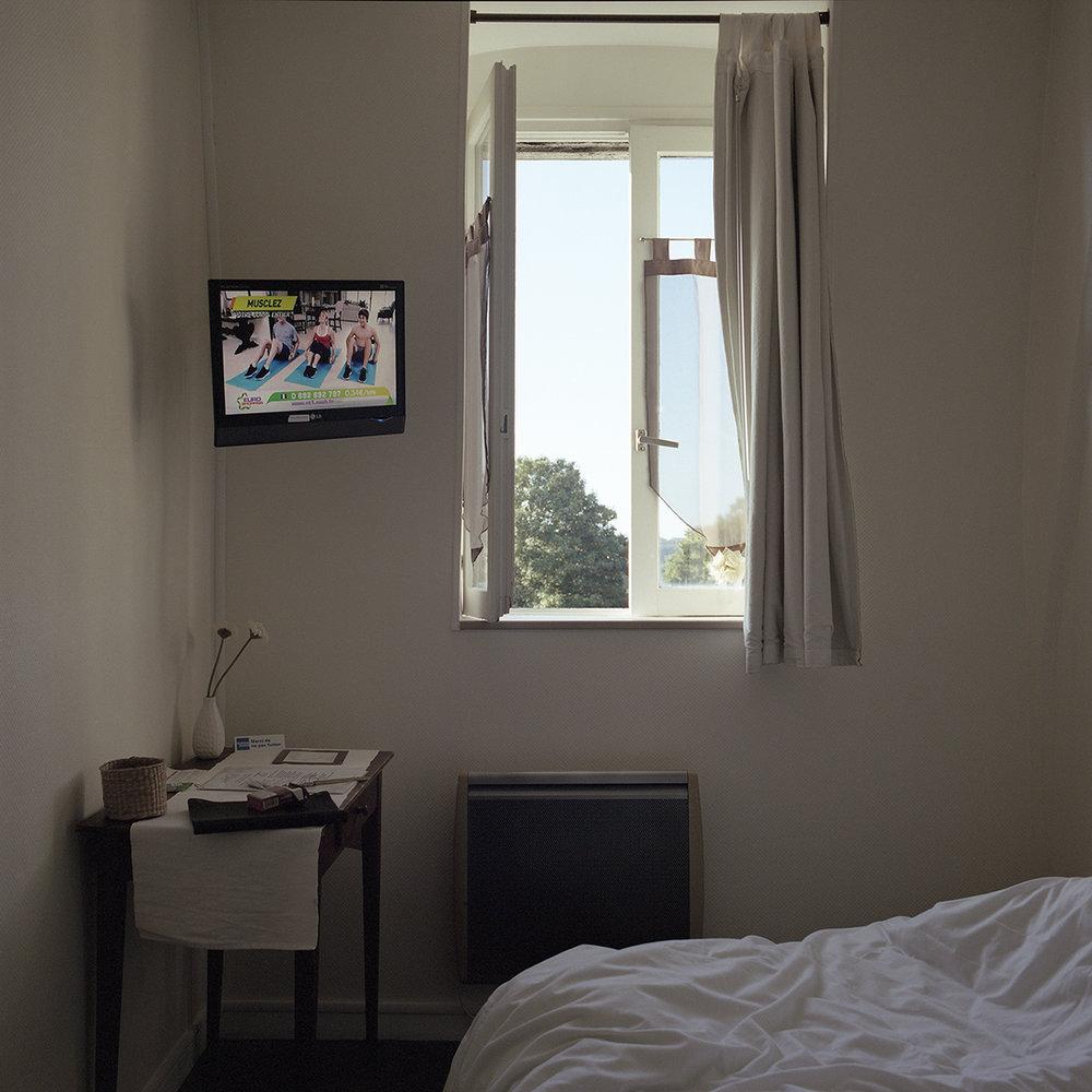 Bernay, France 08-2014