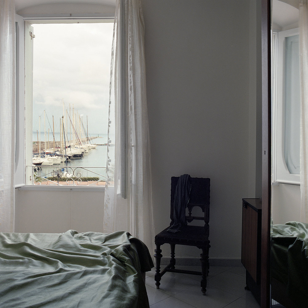 Carloforte, île San Pietro, Sardaigne 04-2012
