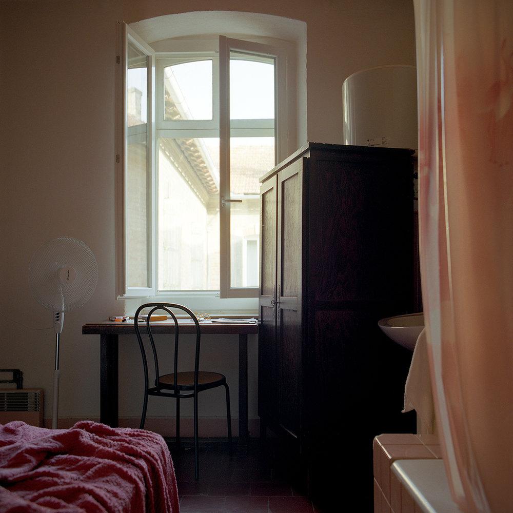 Salins de Giraux, France 08-2012